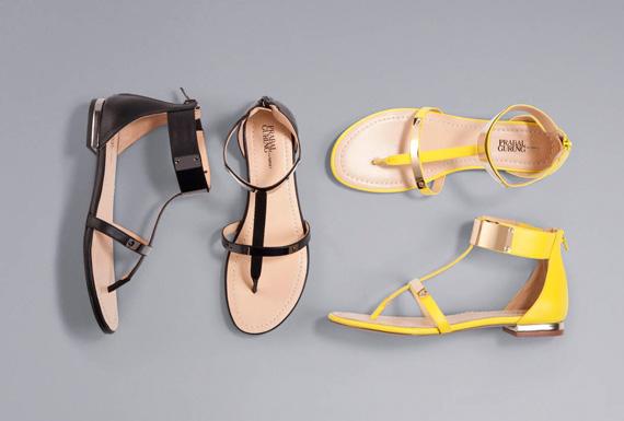 Prabal Gurung Target Shoes