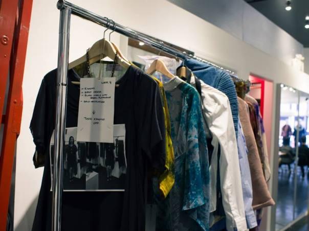 Vancouver Fashion Stylist